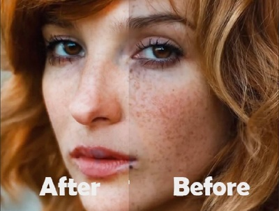 Professionally edit/retouch 2 your photos