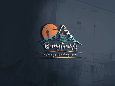 Get your professional logo With 3 unique Concepts