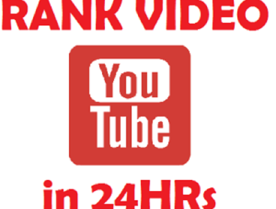Rank Your Youtube Videos To Search Page1 In 24 Hours