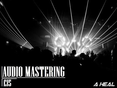 Master Audio
