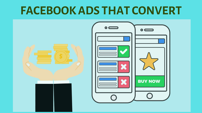 build high converting Facebook Ad Campaign