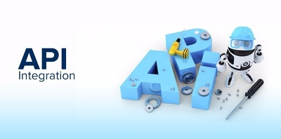 Integrate API in you website or web-application