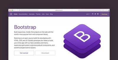 Create Responsive Bootstrap Website
