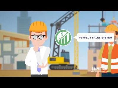 Make 1 minute explainer video