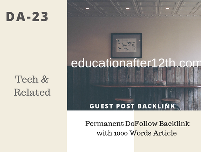 IN Career Related 23 DA Guest post link