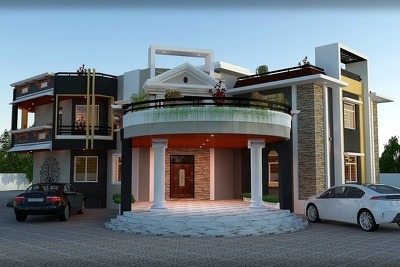 Design all types of Architectural work