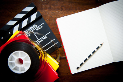 Turn Your Novel Or Story Into A Screenplay/Script of 30 Pages