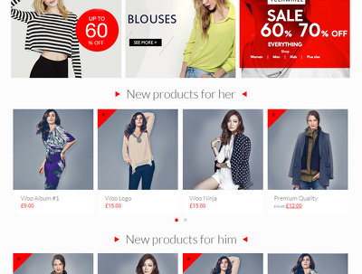 Create Ecommerce Mobile Friendly