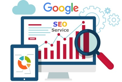 Google Website Ranking Within 1 Month + Manual Backlinks