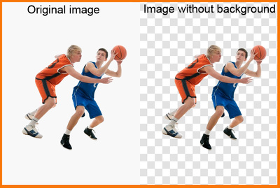 Remove Background Cut Out  Images  Professionally