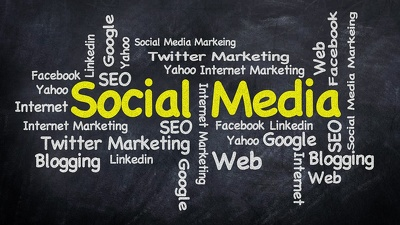 PBN Backlinks and Social Signals from Top Social Networks