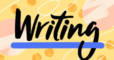 Proofread and write content in English