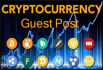 Write  And Do Guest Post On Cryptocurrency Blog