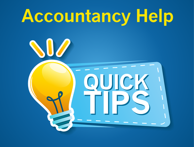 Provide 1 Hour of Accountancy Consultation