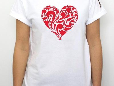 Create mind blowing tshirt designs