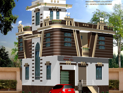 Rendering And Product Designing and Floor planing