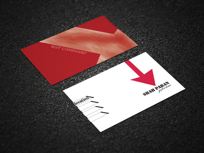 Give you best business card