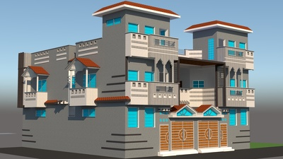 Design your House as per your DREAM