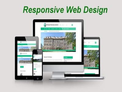 Convert Psd To Html Responsive web design