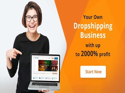 Design and Develop Automated Aliexpress Dropshipping Store