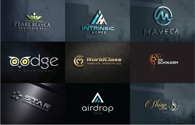 Design An Exceptional Logo Unlimited Concepts And Revisions