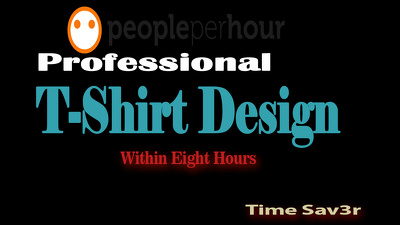 I Can Make An Alluring Custom T Shirt In 8 Hours
