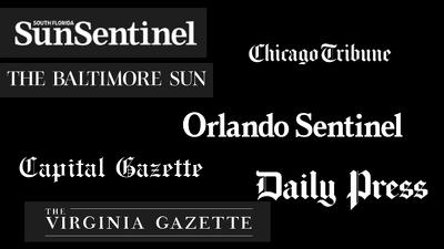 7 Best Guest Posts Chicago Tribune, Baltimore Sun, Daily Press