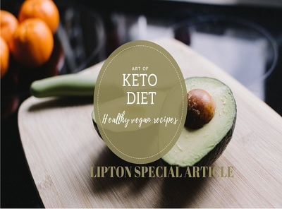 Write 500 words article on Keto Diet