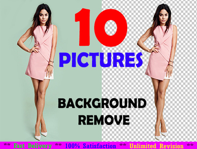 Remove background super fast