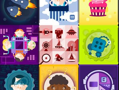 vector  illustration for blogs, social media, books,website etc.