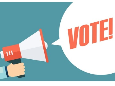 Provide Organic 200 Vote for any website contest or others