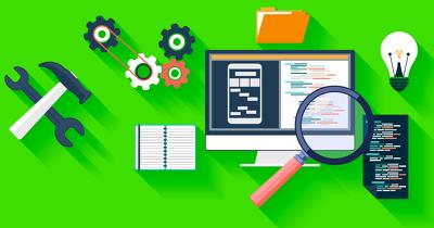 Create a IOS application