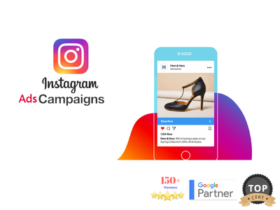 setup Kick Ass Instagram Ads campaigns that bring Sales/Leads