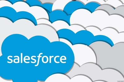Complete a Salesforce administration task