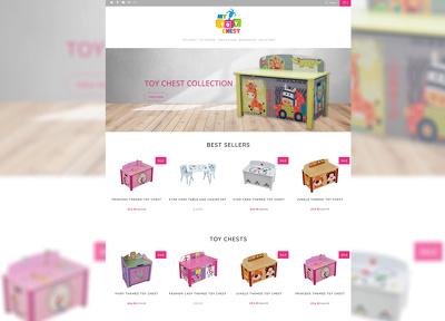 Design A Modern Wordpress Professional Website Or Blog