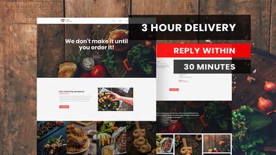 Install & build an STUNNING WordPress Landing page in 3 HOURS