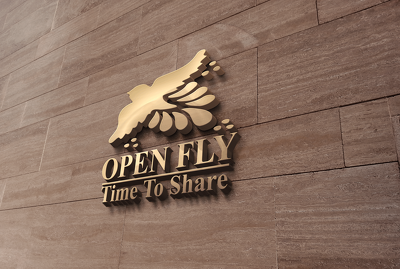 Create 3 killer 3d business logo design within 24 hours