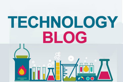 Write and Publish Guest Post On Quality Technology Blog DA72