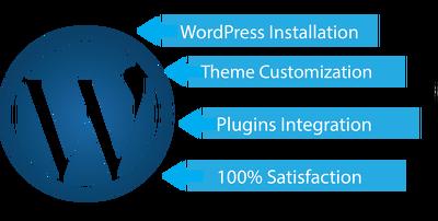 Install, Customize, Setup Your Wordpress Theme Exactly Like demo