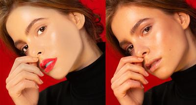 Do Photo Retouching Adobe Photoshop Work Professionally  3 Image