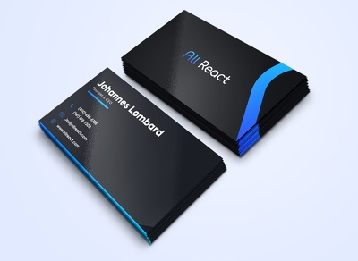 design Logo with Business Card, Letterhead and Envelope