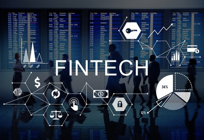 Do 4 hours of FinTech Research