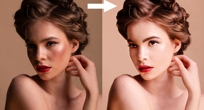 Do 4 Photo Retouching Job, Image Editing Services Professionally