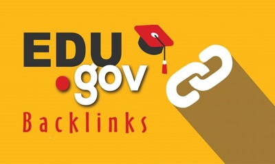 60+ High-Quality PR9 (DA 100-70) & .EDU/.GOV Authority Backlink