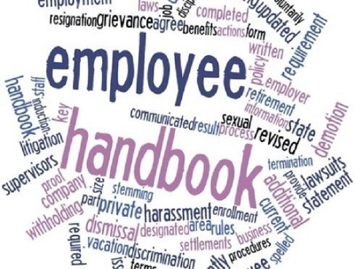 Create an Employee Handbook tailored for your business
