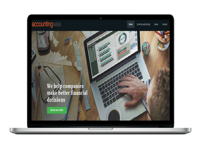 Get a Complete Custom and Responsive WordPress Website Design