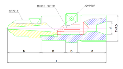 Complete mechanical related all design work within days