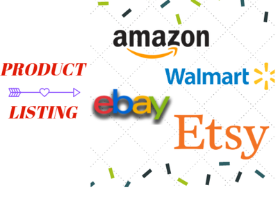 1-100 Single Products Listing In Your E-commerce Store