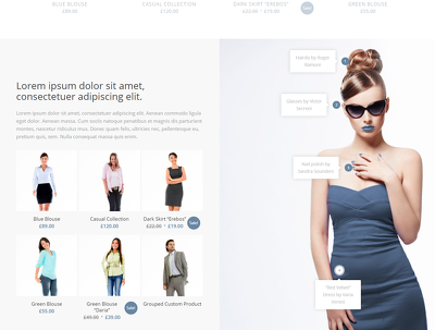Design Responsive Website Using Html Css And Bootstrap