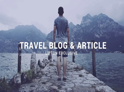 Write 500 words article on Travel